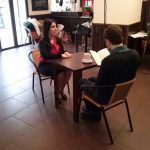 cafe bombon | intactos teatro