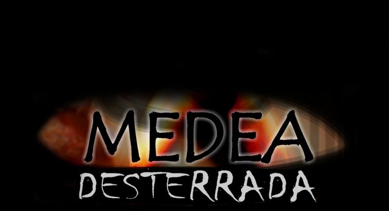 Medea Desterrada - Intactos Teatro